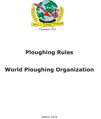Rules WPO 2016