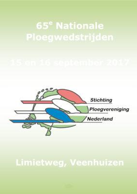 Programmaboekje 2017