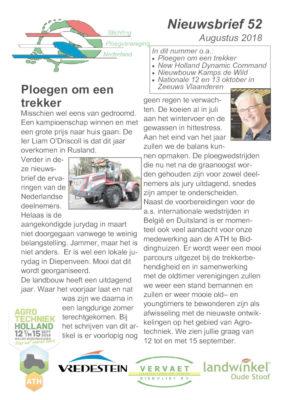 thumbnail of Nieuwsbrief52