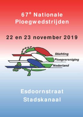 Program 2019 Stadskanaal