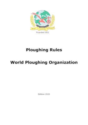 thumbnail of Rule Book 2020